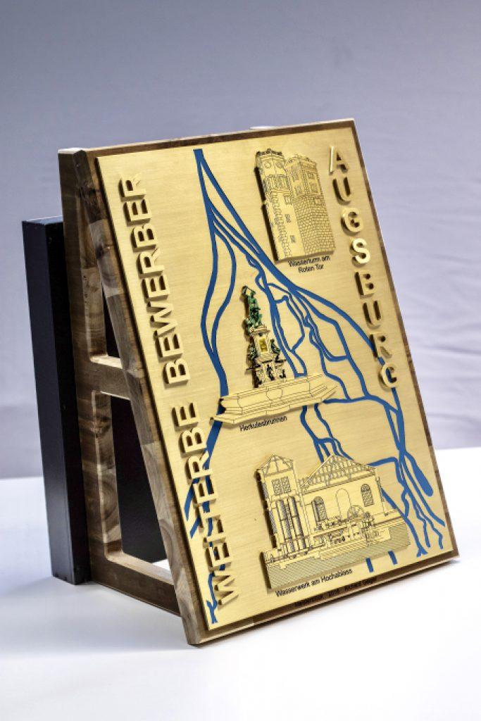 Meisterstück Richard Geiger Naujok GmbH